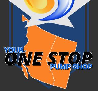 Your One Stop Pump Shop